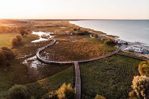 Pärnu Rannaniidu matkarada