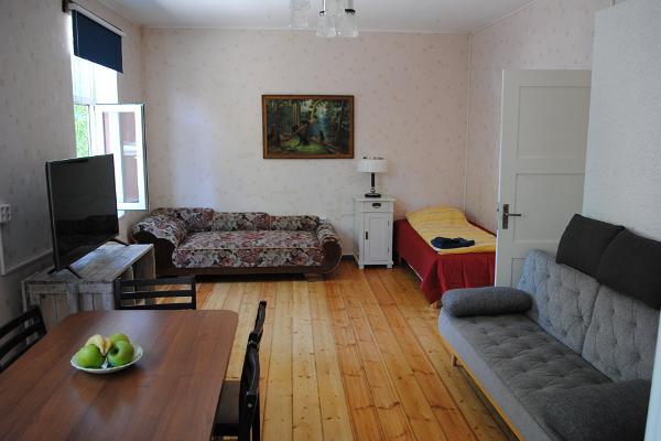 Aadelheide Family Apartments_livingroom_visitestonia_puhkaeestis