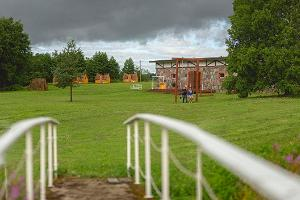 Kadrina mõisa kämpingu- ja karavaniplats