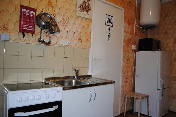 Aadelheide Family Apartments_kitchenette_visitestonia_puhkaeestis