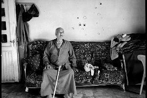 Kodu ja rahu – Emmanuel Tussore, Anton Ivanov, Alexander Vasilyev