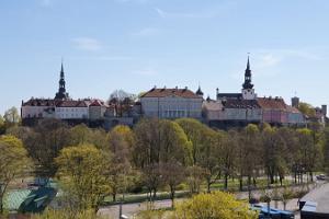 Hispaaniakeelsed tuurid Tallinnas