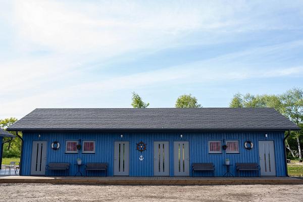 Kihnu Külalistemaja (Kynös Gästhus)