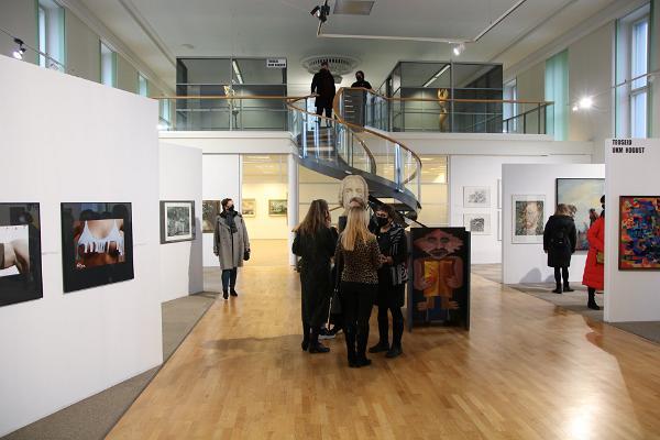 Uue Kunsti Muuseum