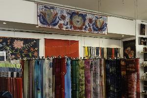 Eesti tarbekunsti galerii Kunstiaken