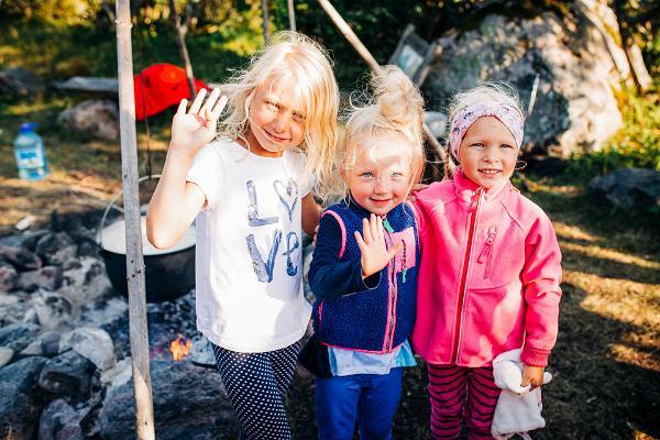 Kesk-Eesti fotomatkad