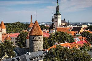 Giidiga tuur Tallinna vanalinnas - Pikast jalast Lühikeseni, kas linn tõesti lonkab?