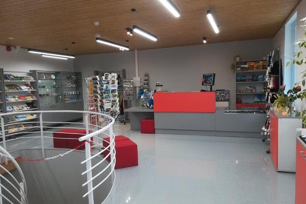 Otepē Tūrisma Informācijas Centrs