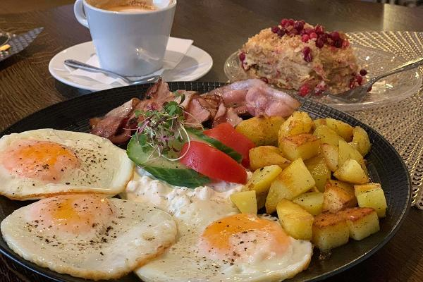 Cafe XS