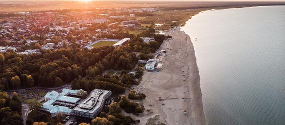 Green Pärnu, Visit Estonia
