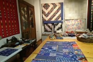 MTÜ Katariina Gildi tekstiilitööd
