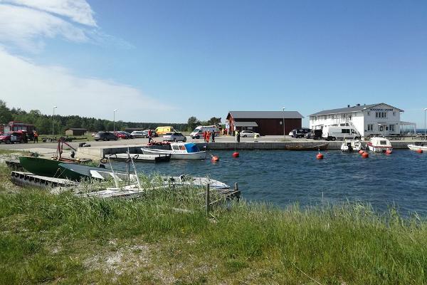 Kanuu, aeru- ja mootorpaadi laenutus Roograhu sadamast