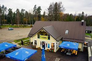 Sportland Kõrvemaa Matka- ja Suusakeskuse kohvik