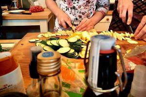 Tänapäevase eesti köögi töötuba