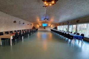 Mõrrakuur peo- ja seminariruum