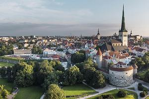 Old Town of Tallinn tour
