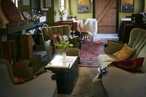 Muhu Veinitalu lobby