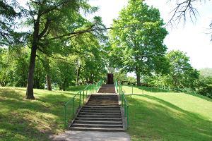 Пярнуский парк Мунамяэ