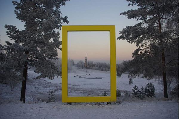 """Södra Estlands rundtur """"Livet på gränsen av två världar"""" för kultur- och historiaentusiaster"""