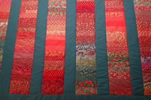 Katariina Gildi tekstiilitööd