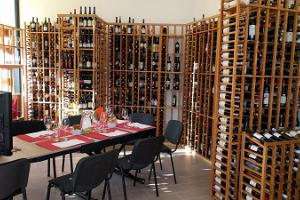Training/tasting by the Estonian Wine Academy: the basic rules for combining food and wine