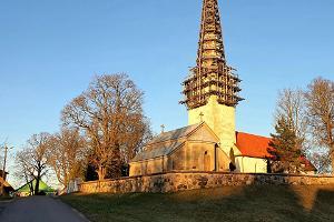 Estlive Kose kirik