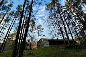 Kullamā medību pils Karukoobas