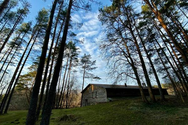 Karukoobas, Kullamaa Jahiloss