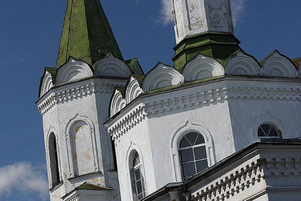 Rakvere kirik