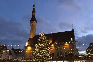 """Ekskursioon """"Jõulud vanalinnas"""""""