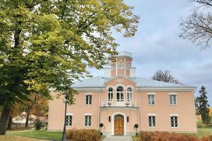 Unterbringung Väikemõisa von Schloss Fall in Keila-Joa