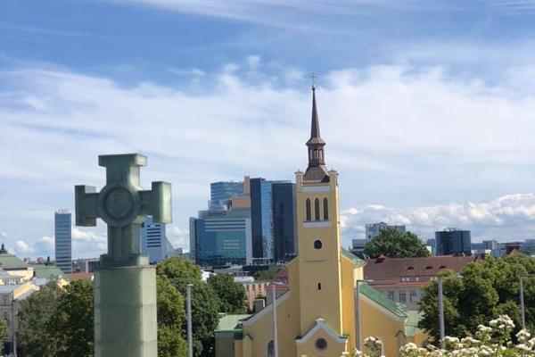Tallinn Linnaekskursioon