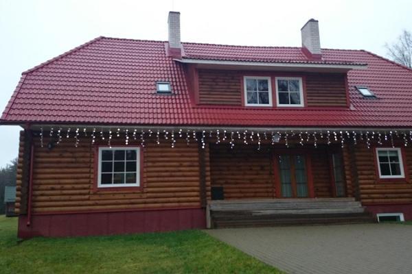 Keresoja Holiday House at Palu Recreation Centre