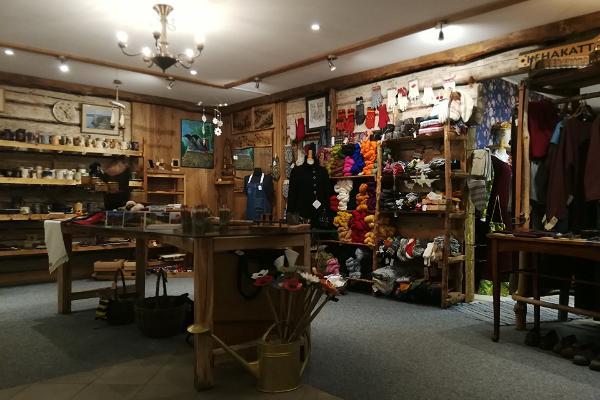 Bonifatius Guild store