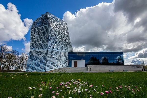 Elamuskeskus Tuuletorn