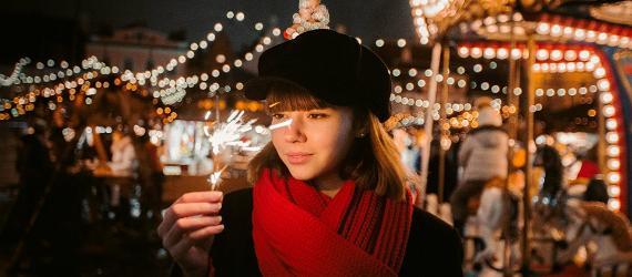 5 vahvat tegevust vabas õhus jõuluaegses Tallinna vanalinnas