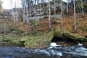 Get to know the waterfalls in Lahemaa