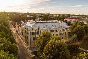 Teatripakett Park Hotell Viljandis
