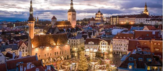 Christmas is not cancelled - get ready for the holidays with festive spirit from Estonia