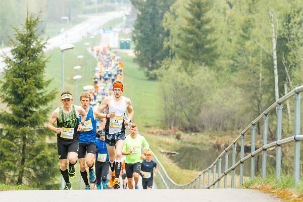 Tartu Forest Marathon