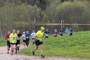 Tartuer Geländemarathon