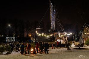 Lodi Jõmmu Lodjakoja Jõuluõues