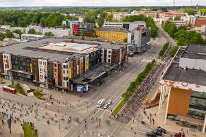 Tartu Rattaralli -pyöräilykilpailu