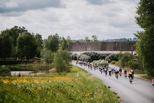 Tartuer Fahrrad-Rallye