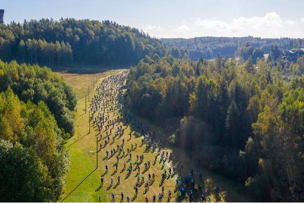Tartu Mountain Bike Marathon
