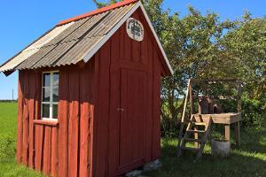Jalgrattamatk Kihelkonna-Harilaid-Loona, Kiipsaare tuletorni külastusega
