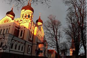 Õpi vene keelt Tallinnas ning tutvu siinse ja lähiümbruse Vene pärandiga