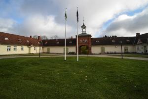 Rogosi Mõisa Muuseum (peamaja, kellatorn, muuseumikeldrid, park)