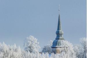 Vastseliina kyrka
