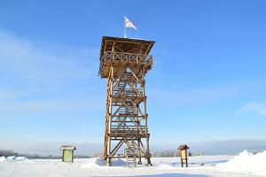 Meremäe Viewing Tower
